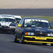Race 1 Zandvoort