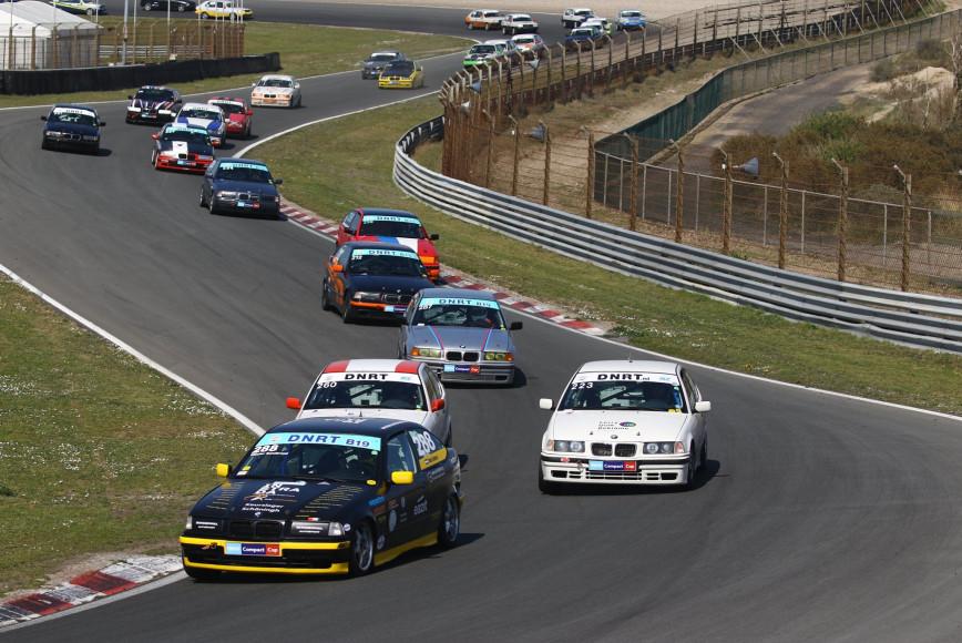 2019 Paasrace Zandvoort BMW Compact Cup